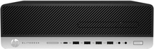 Hp Elitedesk 800 G4 Sff Core I7 16gb 512gb Ssd