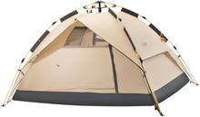 CAMPZ Grassland OT 3P Tent beige 2020 Kupoltält