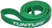 Tunturi Tunturi Power Band Medium, green Övrigt crossfit