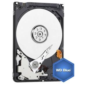 """WD Blue Intern harddisk 2,5"""""""