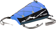 Sea to Summit Access Deck Bag, blue 2019 Tilbehør til gummibåde