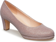 Pumps Shoes Heels Pumps Classic Rosa Gabor