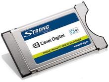 CA-modul för Canal Digital. CA-modul för Canal Digitals HD-utbud