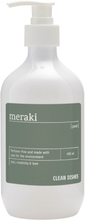 Meraki diskmedel pure 490 ml