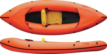 nortik Family-Raft Båd orange 2017 Gummibåde