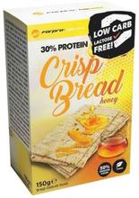 30% Protein Crisp Bread 150g - Honey