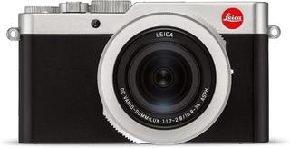 Leica D-Lux 7 Silver, Leica
