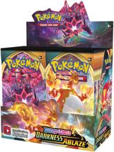 Pokemon SWORD & SHIELD 5 Battle Styles