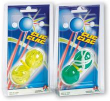 Klik Klakker - Retro Legetøj