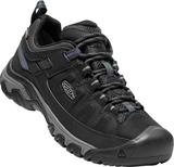 Keen M's Targhee Exp Waterproof Low Shoes Black/St