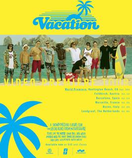 addnature Vacation 2015 Filmer