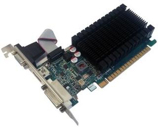 Geforce GT710 Grafikkort 2 GB