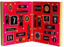 Depend Christmas Countdown Beauty Advent Calendar