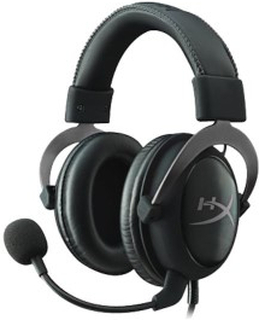 Kingston HyperX Cloud II Gaming-headset