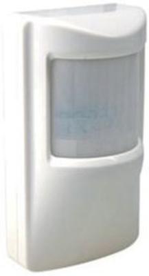 PIR-detektor. Rörelsedetektor med PIR