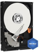 """WD Blue Intern harddisk 3,5"""" 1 TB"""