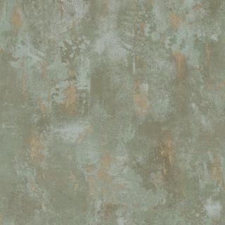 DUTCH WALLCOVERINGS tapet beton grøn TP1010