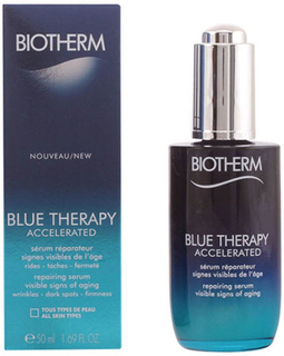 Biotherm Cosmetics Biotherm. Blue Therapy Accelerated Serum. Biotherm Blue Therapy Accelerated