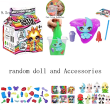 Poopsie Sparkly Cutie slime surprise unicorn squishy animals Squeeze toys kids gifts with box 9.5CM