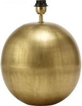 Globe Lampfot