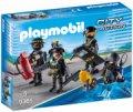 Playmobil City Action 9365 - Swat-indsatshold - Gucca