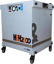 Flex HH2800 Luftrenare
