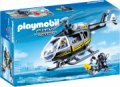 Playmobil City Action 9363 - Swat-helikopter - Gucca