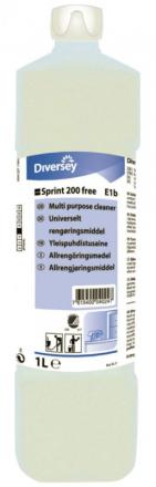 Universalrengøring TASKI Sprint 200 free L 1l
