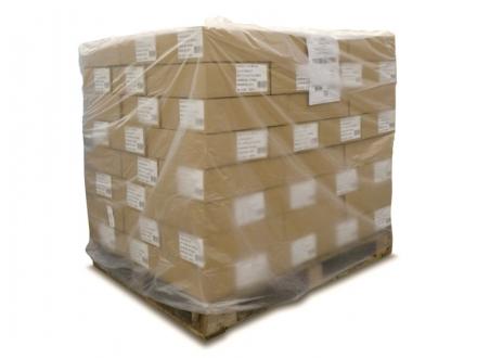 Plastikhætte LDPE klar 1400/620x1700x0,07mm