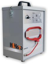 H&H HH690 Luftrenare inkl. galler och filter