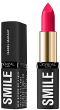 L'Oréal Paris L'Oréal Paris x Isabel Marant Color Riche Matte Läppstift Saint Germain Road