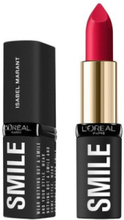 L'Oréal Paris L'Oréal Paris x Isabel Marant Color Riche Matte Läppstift La Butte Marshall