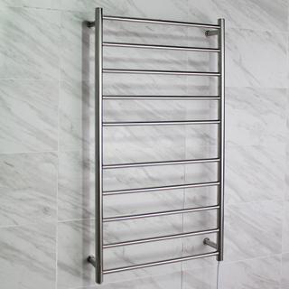 Elektrisk handdukstork i rostfritt stål OH-016