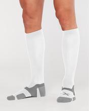 2XU VECTR Light Cushion Full Length Socks Unisex