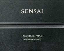 Sensai Face Fresh Paper, 100 Pcs Sensai Blotting papers