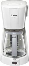 Bosch TKA3A031 kahvinkeitin valkoinen