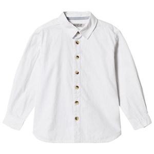 Wheat Shirt Pelle White 2år/92cm - Babyshop