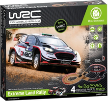 WRC, Extreme Land Rally 4,5m