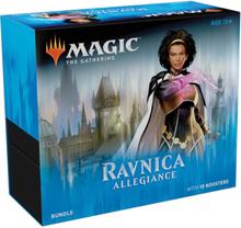 Magic The Gathering - Ravnica Allegiance Bundle Box