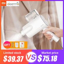 Xiaomi Deerma DEM-HS006 Foldable Handheld Garment Steamer Steam Iron Household Portable Small Clothes Wrinkle Sterilization