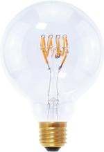 NASC NASC Glob Filament 4W E27 7391316570749 Replace: N/ANASC NASC Glob Filament 4W E27
