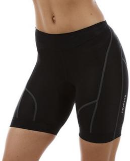 W Bike Shorts