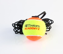 Reservboll Orange till Tennis Trainer