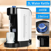 Kettle Electric Electric kettles home kitchen appliances kettle make tea Thermo Electric Air Pots Electric Water Boiler