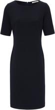 Jerseyklänning kort ärm från Betty Barclay blå