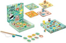 Ludopark - 4 spel
