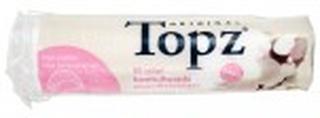 Topz Bomullspads