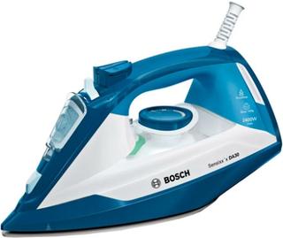 Bosch TDA3024020 Dampstrygejern - 2400W