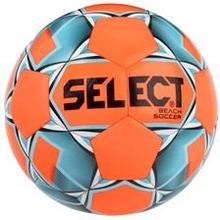 Select Jalkapallo Beach - Oranssi/Sininen