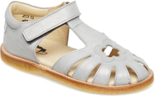 d7d58fb14c7 Hand Made Sandal Sandaler Sølv ARAUTO RAP